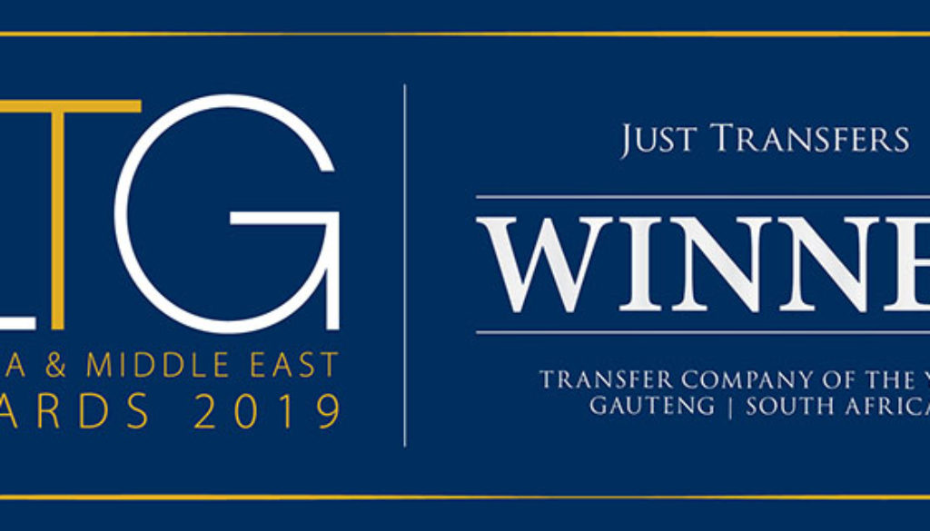 Just Transfers Awards